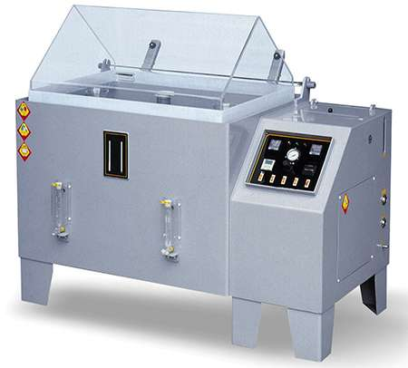 Salt Spray Equipment Manufacturers