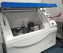 盐雾试验方法 制造商