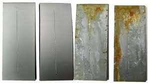 Salt Spray Test Stainless Steel Manufacturers