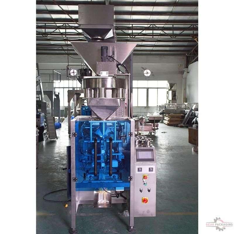 Salt Sugar Bag Equipment Manufacturers