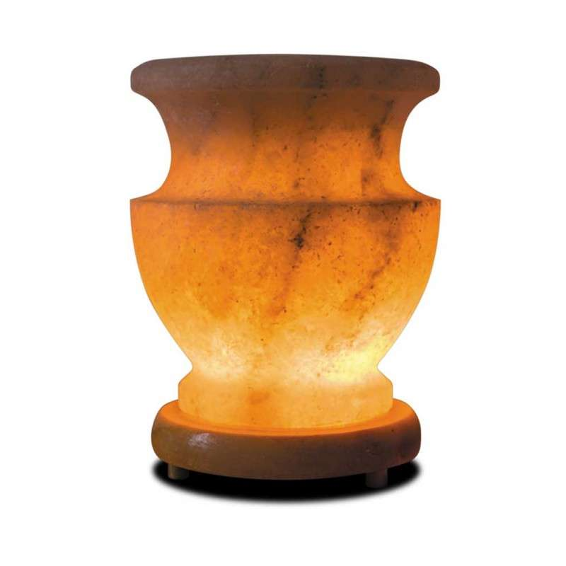 Salt Vase Lamp Manufacturers
