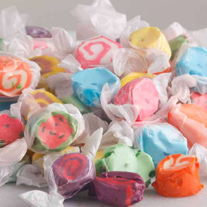Salt Water Taffy Manufacturers