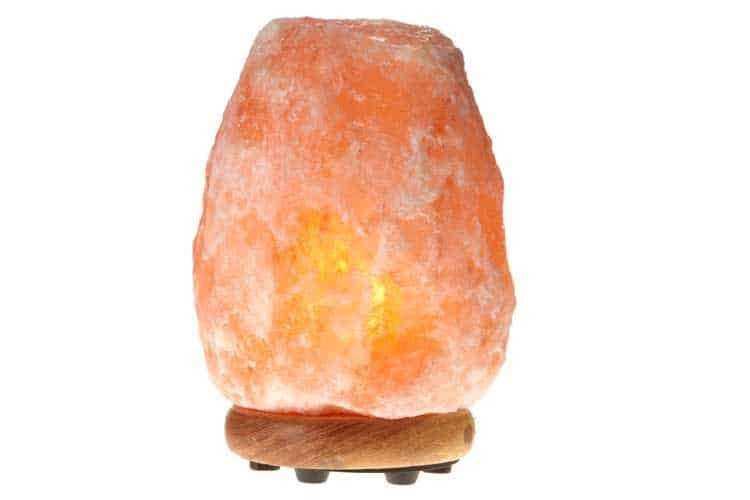 盐渍水晶灯 制造商