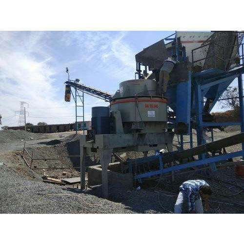 Sand Making Machine Manufacturers