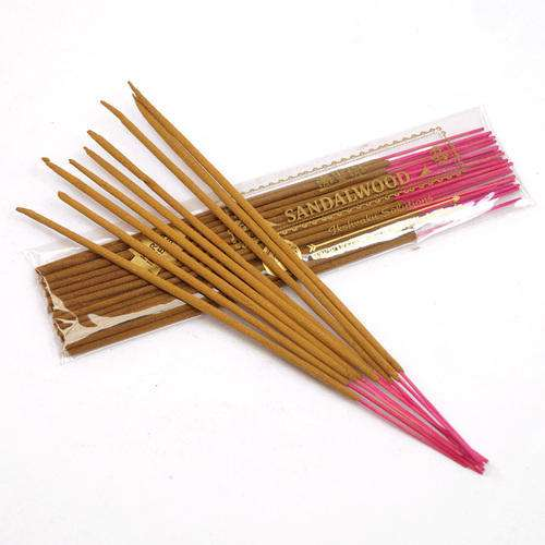 Sandalwood Incense Stick Manufacturers