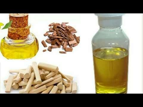Sandalwood Infused Oil Manufacturers