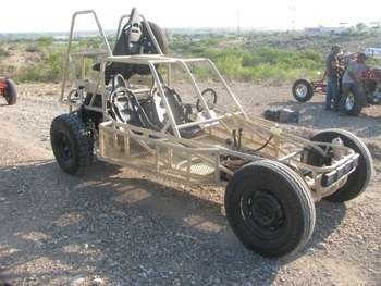 Sandrail Dune Buggy Manufacturers
