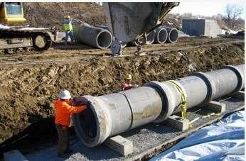 卫生排水管 制造商