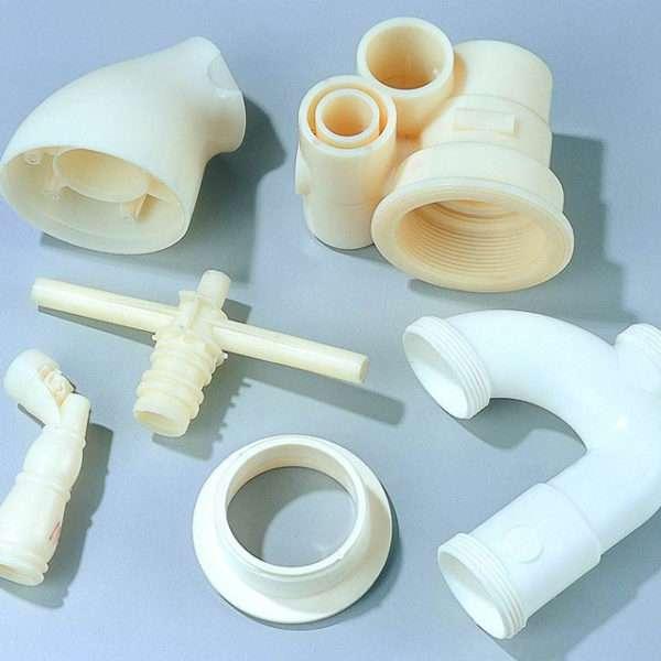 卫生配件模具 制造商
