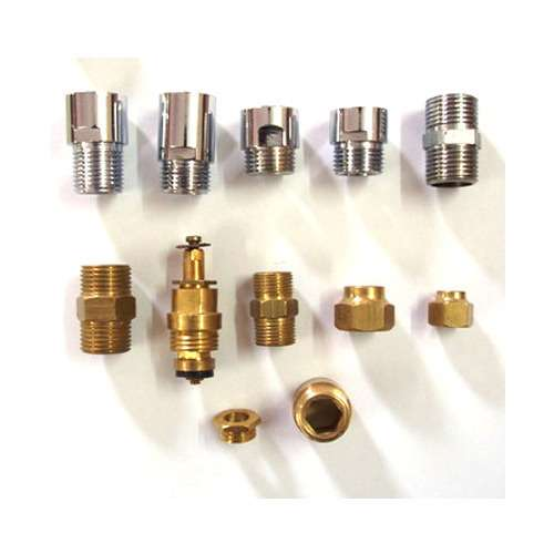 Sanitary Fitting Part Manufacturers
