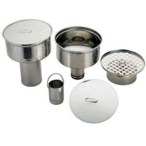 Sanitary Floor Drainer Manufacturers