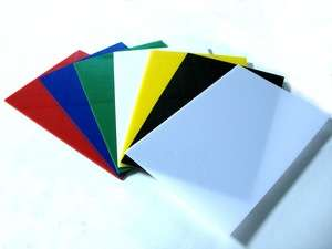 Sanitary Grade Sheet Manufacturers