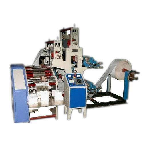 Sanitary Pad Making Machine Manufacturers