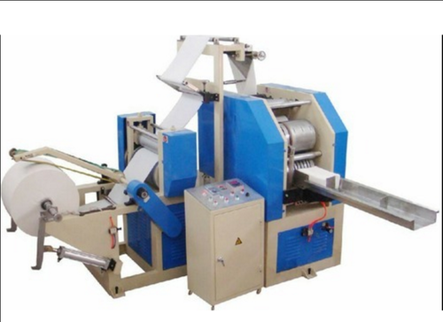 Sanitary Paper Making Machinery Manufacturers