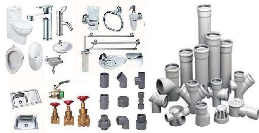 卫生管道系统 制造商