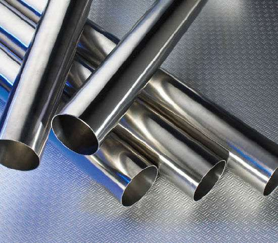 Sanitary Seamless Stainless Steel Pipe Manufacturers