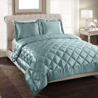 Satin Bath Comforter Manufacturers