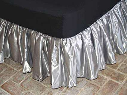Satin Bed Skirt Manufacturers