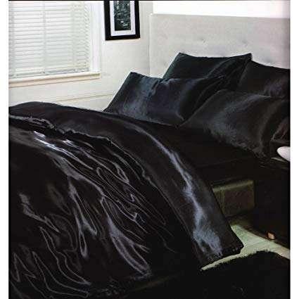 Satin Bedding Duvet Set Manufacturers