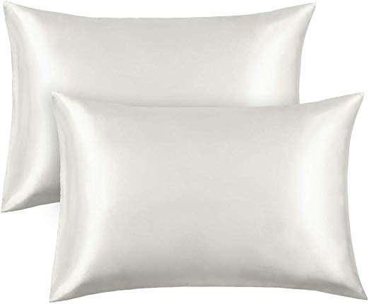 Satin Bedding Pillow Case Manufacturers