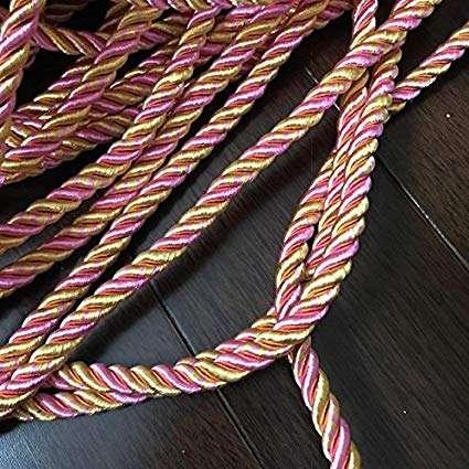 缎纹编织线 制造商