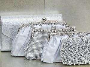 Satin Bridal Bag Manufacturers