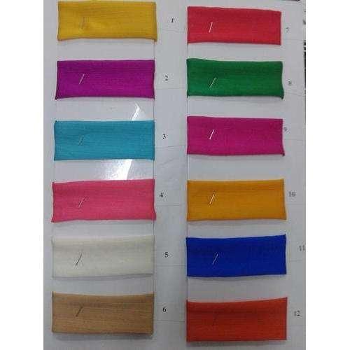 Satin Chiffon Dyed Manufacturers