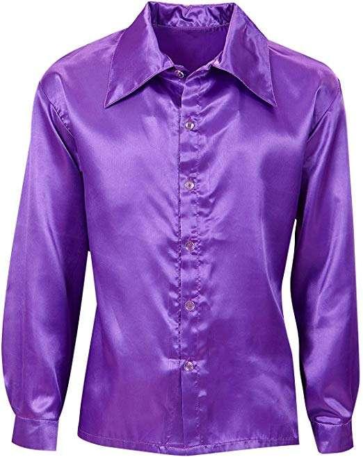 缎布衬衫 制造商