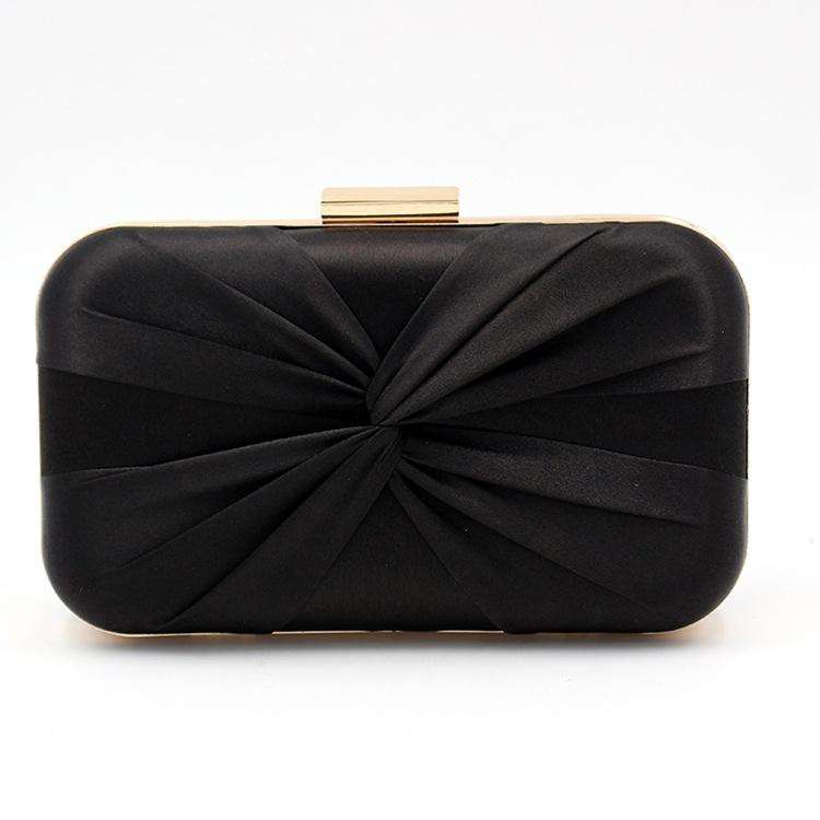 Satin Clutch Bag Importers