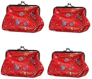 Satin Coin Purse Importers