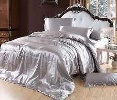 Satin Comforter Cover Manufacturers