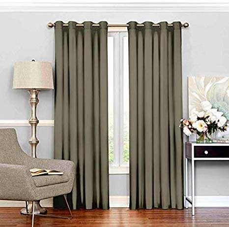 Satin Curtain Set Manufacturers