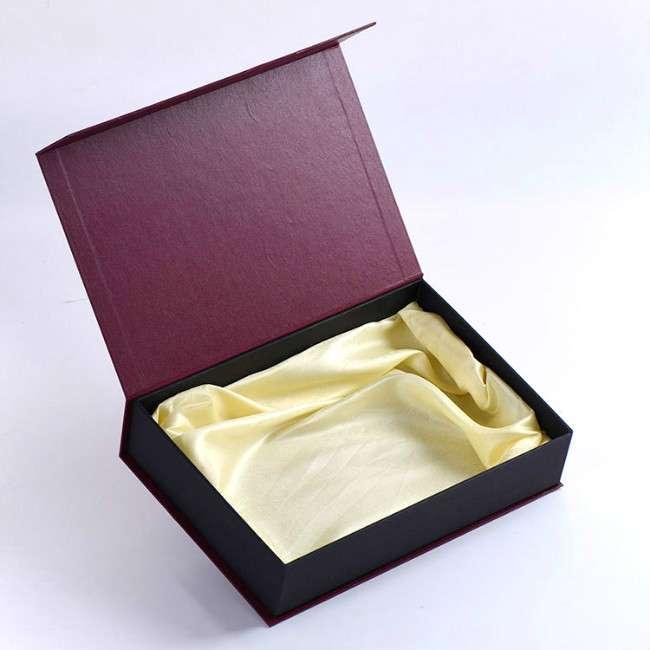 Satin Custom Box Manufacturers