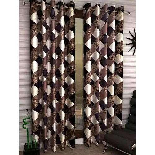 Satin Door Curtain Manufacturers
