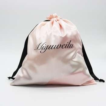 Satin Drawstring Bag Manufacturers