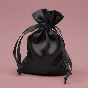 Satin Drawstring Pouch Manufacturers