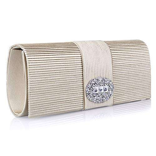 Satin Evening Clutch Bag Importers