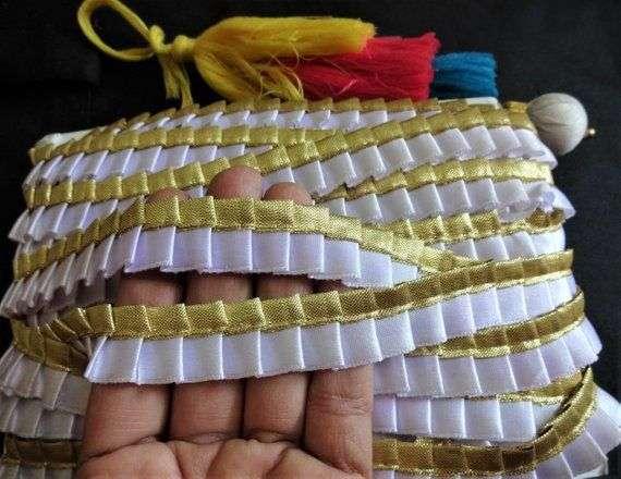 缎布装饰条 制造商