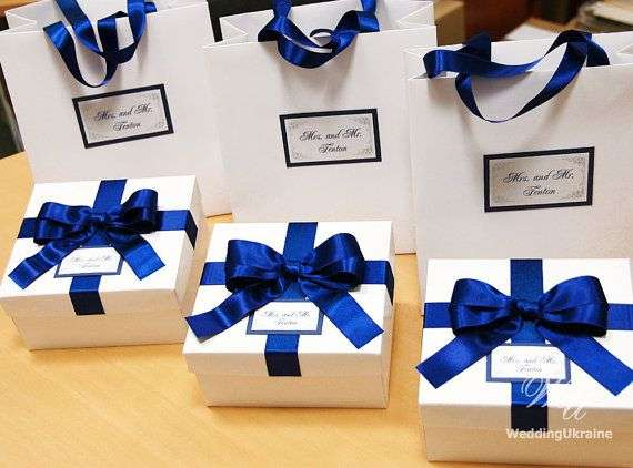 Satin Gift Pack Box Manufacturers
