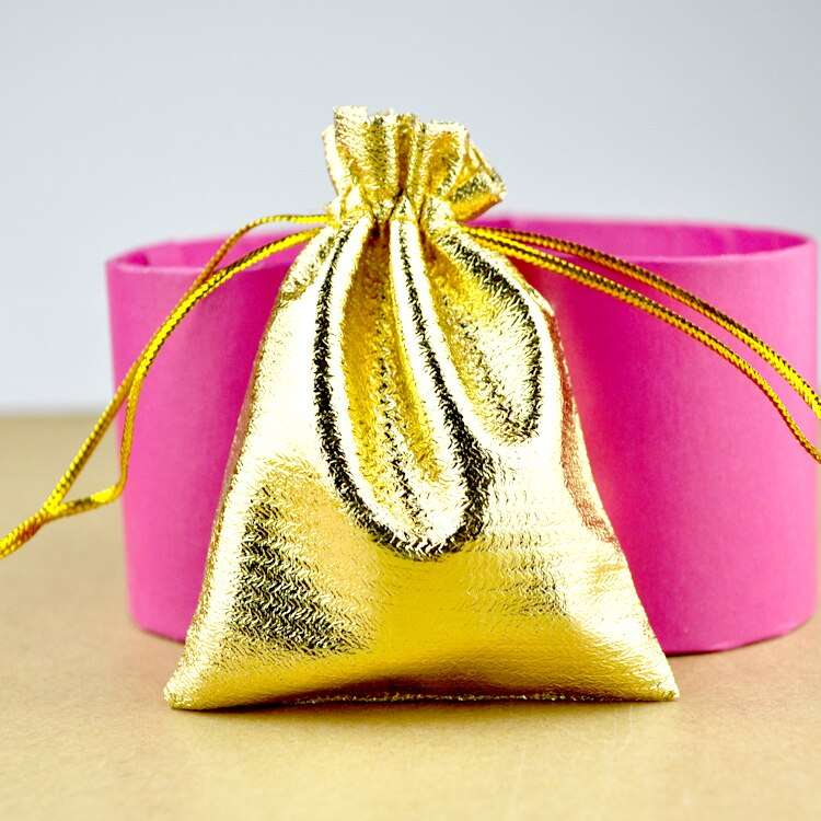Satin Gift Packing Bag Manufacturers