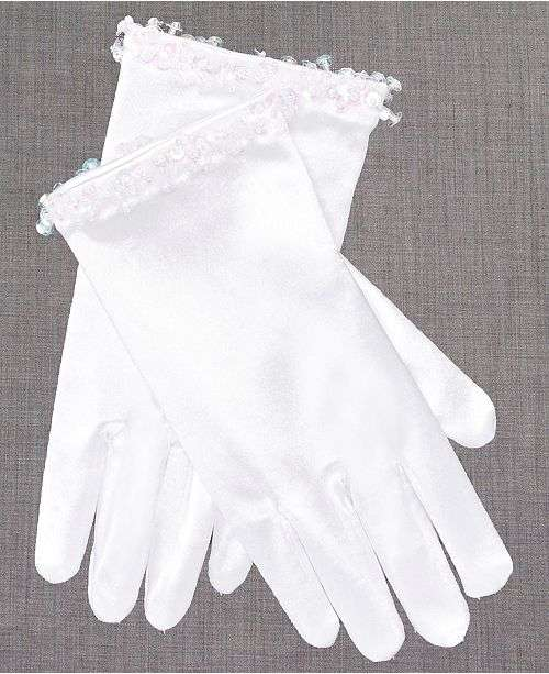 Satin Hand Glove Importers