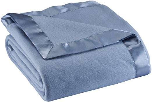 Satin Home Blanket Manufacturers