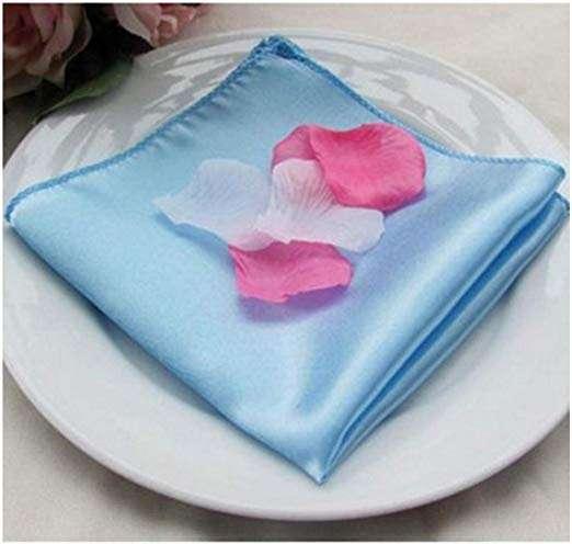 Satin Home Table Napkin Manufacturers
