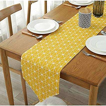 Satin Home Table Runner Manufacturers