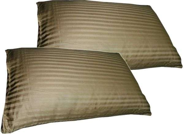 Satin Hotel Cushion Cover Manufacturers