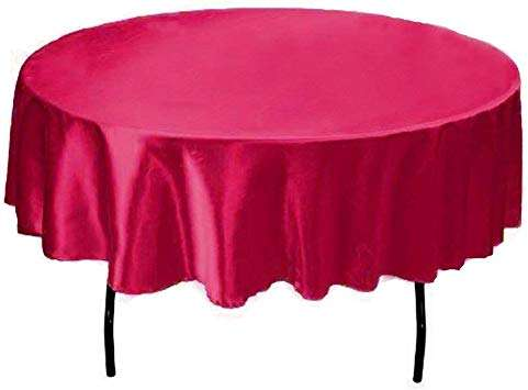 Satin Hotel Table Cloth Manufacturers