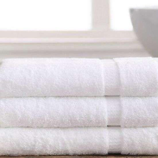 Satin Hotel Towel Manufacturers