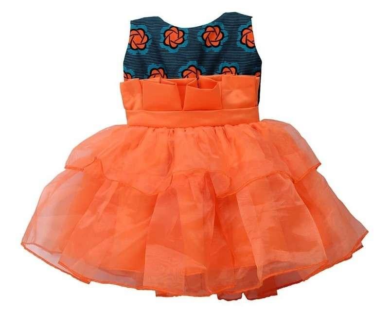 Satin Mix Dress Manufacturers