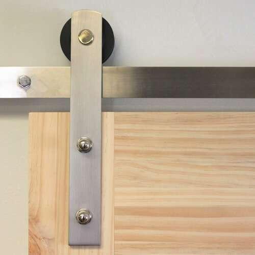 Satin Nickel Door Hardware Manufacturers