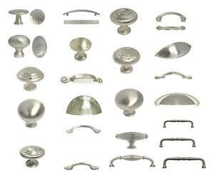 Satin Nickel Hardware Manufacturers